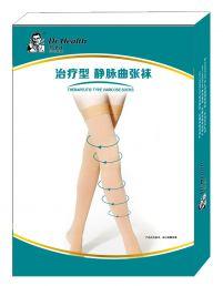 护医生治疗型静脉曲张袜长筒式M码