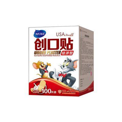 【本周特价】海氏海诺经济型创可贴  100片70*18mm